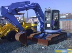 Продам Hitachi EX75 на запчасти
