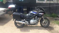 Yamaha XJ 900 Diversion. 900 куб. см., исправен, птс, с пробегом