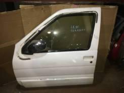 Дверь Nissan Terrano Regulus, левая передняя
