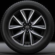 """Mazda. 7.0x19"""", 5x114.30, ET45, ЦО 67,1мм."""
