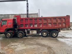 Howo ZZ. Продаётся грузовой самосвал Howo, 9 726куб. см., 31 000кг., 8x4