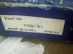 Корзина сцепления Газель Valeo VOC01,4061601090