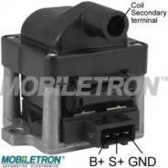Модуль системы зажигания+катушка зажигания (CE-09+IG-H016) Audi Seat Skoda Volkswagen 2-3 часа доставка