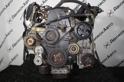 Двигатель в сборе. Mitsubishi: RVR, Chariot, Galant, Airtrek, Lancer, Space Gear, Savrin, Outlander, Space Runner, Dion 4G63, 4G63T, 4G69, 4G94, 6A12