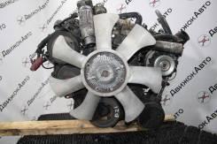 Двигатель Nissan TD27T Контрактный | Гарантия Установка