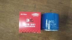 Фильтр масляный BIO307