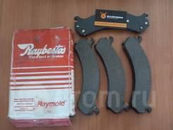 Тормозные колодки передние Raybestos