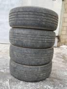 Bridgestone Dueler. летние, б/у, износ 70%