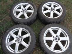 """Bridgestone Toprun SJ6 - 18"""" 5х114.3 диски"""