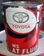 Toyota ATF WS 20л 08886-02303