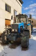 МТЗ 1221.2. Продаётся трактор Белорус 1221.2, 130 л.с.