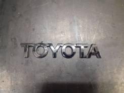 Эмблема. Toyota Camry, ACV40, ACV45, ACV51, AHV40, ASV40, ASV50, ASV51, AVV50, GSV40, GSV50 1AZFE, 2ARFE, 2ARFXE, 2AZFE, 2AZFXE, 2GRFE, 6ARFSE