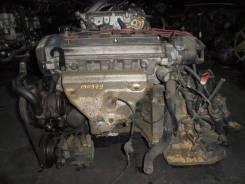 Двигатель в сборе. Toyota: Corsa, Sprinter, Caldina, Corolla II, Corolla, Tercel, Cynos, Raum 3E, 4EFE, 5EFE, 5EFHE, 5AFE, INT, 3EE
