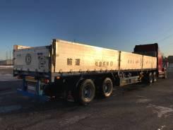 Freightliner Century. Продам Сцепку в рассрочку!, 14 000куб. см., 6x4