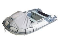 Надувная лодка Gladiator D400AL
