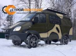 ГАЗ-27527, 2020