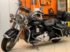 Harley-Davidson Road King Classic, 2015