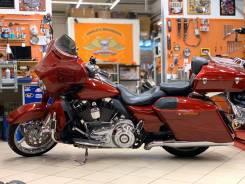 Harley-Davidson CVO Street Glide. 1 802куб. см., исправен, птс, с пробегом