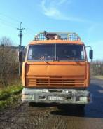 КамАЗ 53215. Продается сортиментовоз Камаз-53215 грузовик, 12 000кг., 6x4