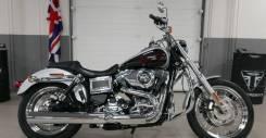 Harley-Davidson Dyna Low Rider. 1 687куб. см., исправен, птс, с пробегом
