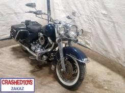 Harley-Davidson Road King Classic FLHRCI. исправен, птс, без пробега. Под заказ