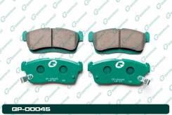 Дисковые тормозные колодки G-brake GP-00045