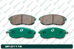 Дисковые тормозные колодки G-brake GP-01119