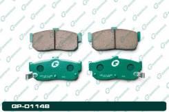 Дисковые тормозные колодки G-brake GP-01148