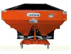 Разбрасыватель удобрений 1200 литров навесной Axano