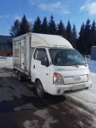 Hyundai Porter. Продам Хундай Портер 2, 2 500куб. см., 1 000кг.