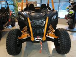 BRP Can-Am Maverick. исправен, есть псм\птс, без пробега