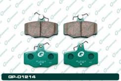 Колодки тормозные дисковые G-brake GP-01214