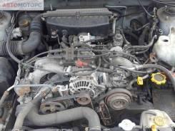 АКПП Subaru Legacy 3 2003 г, 2.5 л, бензин (TV1A4Yfeab-3N)