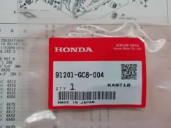 Сальник со стороны генератора 20*30*7 Honda LEAD 100 JF 06, оригинал