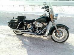 Harley-Davidson Heritage Softail Classic FLSTC