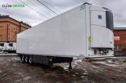 Schmitz S.KO. Schmitz Cargobull SKO 24/L - FP 60 ThermoKing SLXe300 [CAT:163543], 39 000кг.
