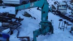Крановая установка Sakai SK374 в Находке