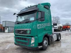 Volvo. Грузовой тягач седельный FH 2011 года., 12 780куб. см., 4x2