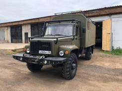ГАЗ-33081. Продаётся автодом, 4 600куб. см.
