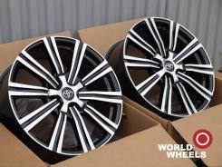 Диски R20 5x150 Lexus LX, Toyota Land Cruiser 200 (334-0001)