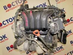 Двигатель Ssangyong Korando 2010-н. в. [ДУ053436]