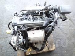 Двигатель Toyota Caldina 2000 [190007A540] ST210 3SFE