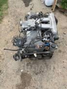 Двигатель Toyota Mark Ii 2000 [1140049115] JZX100 1JZGE