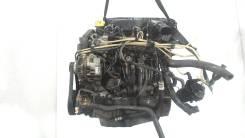 Двигатель (ДВС), Renault Kangoo 1998-2008