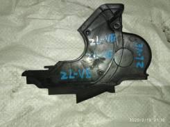 Крышка ГРМ Mazda zl-ve