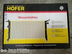 Новый радиатор Лада 2108-09,099,13,14,15
