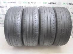Bridgestone Turanza. летние, б/у, износ 10%