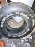Michelin x, 255/75R15