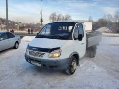 ГАЗ ГАЗель, 2008