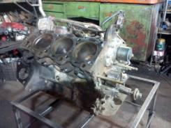 Блок цилиндров. Toyota Land Cruiser Prado, VZJ95, VZJ95W 5VZFE